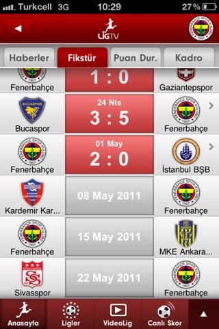iphoneturkey biz digiturk ligtv 05 - iPhone Kullan�c�lar�na Digiturk LigTV Uygulamas� ile Futbol Cebimizde