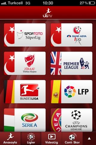 iphoneturkey biz digiturk ligtv 07 - iPhone Kullan�c�lar�na Digiturk LigTV Uygulamas� ile Futbol Cebimizde