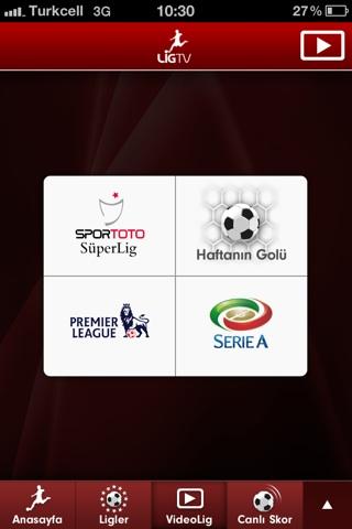 iphoneturkey biz digiturk ligtv 09 - iPhone Kullan�c�lar�na Digiturk LigTV Uygulamas� ile Futbol Cebimizde