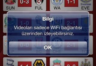 iphoneturkey biz digiturk ligtv 12 - iPhone Kullan�c�lar�na Digiturk LigTV Uygulamas� ile Futbol Cebimizde
